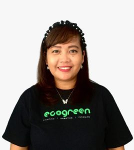Ecogreen Marcel
