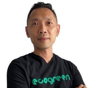 Ecogreen Mr Alex