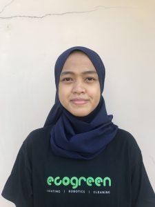 Ecogreen Sari