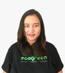 Ecogreen Vina