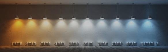 Ecogreen Lamp Temperature