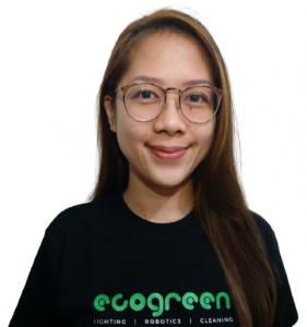 Ecogreen Lisa