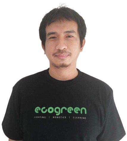 Ecogreen Tenny