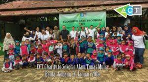 ecogreen CSR