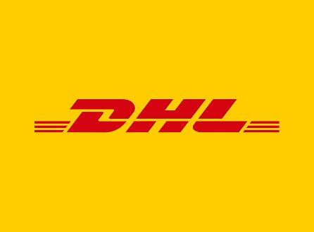 ecogreen client dhl logo