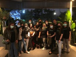 ecogreen team