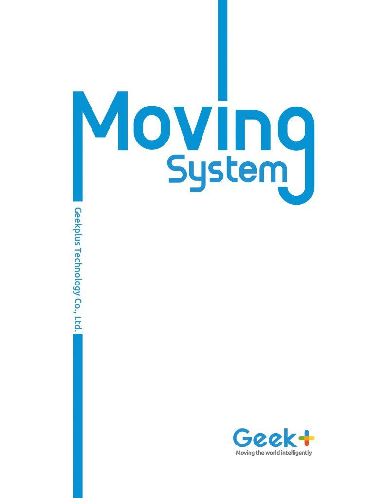 Ecogreen Robotics Moving